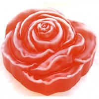 Мыло ручной работы «Роза» 100г