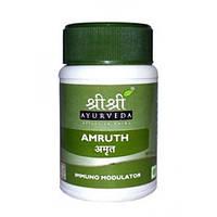 Ayurveda Amrut immuno modulator 60tab.