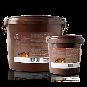 Cacao Barry Pralin Feuilletine Франція. Праліне хрустке 5 кг, 1 кг.