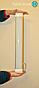 Светодиодный светильник Bellson Plazma (20 Вт, 60 см), фото 4