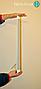 Светодиодный светильник Bellson Plazma (20 Вт, 60 см), фото 5
