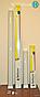Светодиодный светильник Bellson Plazma (20 Вт, 60 см), фото 6