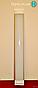 Светодиодный светильник Bellson Plazma (20 Вт, 60 см), фото 7