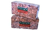Кокосовый брикет GrondMeester UNI100 615 гр. по штучно в упаковке (100% чипса)