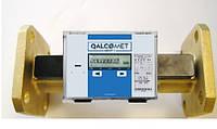 Счетчик тепла QALCOMET HEAT 1/ QSF2 25-3,5 фланец (SKS-3) Dn25 Qn3,5