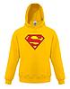 Детская толстовка SUPERMAN 2, фото 2