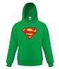 Детская толстовка SUPERMAN 2, фото 4