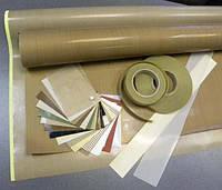 Тефлоновые ткани (стеклоткань)