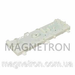 Модуль индикации для стиральных машин Zanussi 1327317143