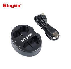 Зарядка Kingma для фотоаппарата Nikon (EN-EL15)