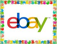EBAY - одежда, обувь, галантерея, аксессуары, косметика, парфюмерия, товары для дома