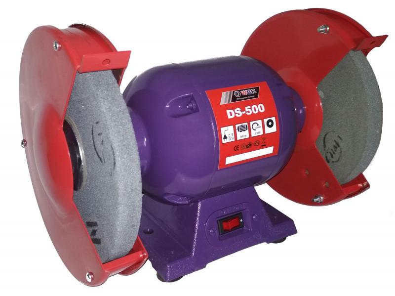 Точильный станок WBR DS-500