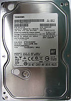 HDD 500GB 7200 SATA3 3.5 Toshiba DT01ACA050 Y20ZEZRF, фото 1