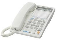 Телефон Panasonic KX-TS2368RUW