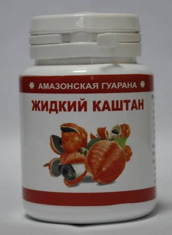 Жидкий Каштан - Средство для похудения, фото 2