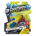 Боевая фигура Scorpio, B-Daman Crossfire BD-14 из аниме Даман, Hasbro, фото 2