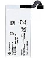 Акумулятор AGPB009-A002для Sony Xperia MT27i Sola1265mAh