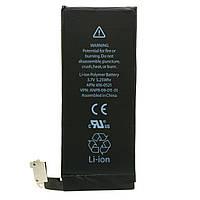 Аккумуляторная батарея Apple iPhone 4G 1420 mAh ОРИГИНАЛ. Гарантия: 12 месяцев