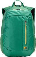 Рюкзак Case Logic WMBP-115 Ginkgo зеленый