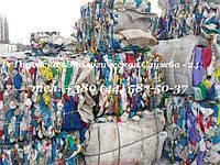 Покупаем отходы пластмасс (PET, HDPE, LDPE, PP, PE, PS, PVC, PA)