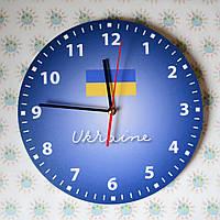 Оригинальные настенные часы Украина