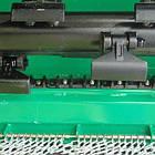 Измельчитель, мульчер  с гидравлической поворотной рамой AGF 140-220 , фото 5