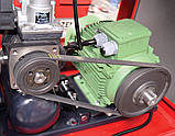 Винтовые компрессоры серии CORE с частотным преобразователем, фото 2