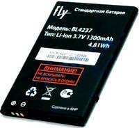 Аккумуляторная батарея Fly IQ430 ОРИГИНАЛ. Гарантия: 12 месяцев