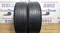 БУ летняя резина, пара R 16 215 60 Michelin Latitude