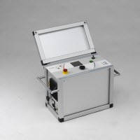 HVA60 Портативная многофункциональная высоковольтная испытательная СНЧ-установка для кабелей с любой изоляцией