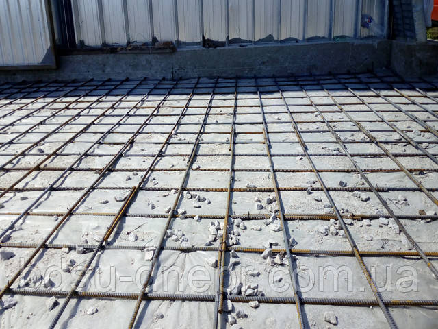 Расчёт стоимости бетонных работ с материалом - какие данные нужны?