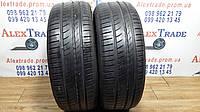 БУ летняя резина, пара R 16 215 60 Pirelli Cinturato P1
