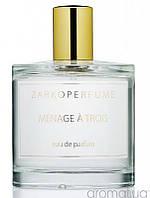 Zarkoperfume M`enage a Trois edp 100ml Tester унисекс