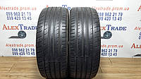 Летние шины б у 225 50 r17 Dunlop SP Sport Maxx RSC