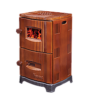 Конвекционная печь (евро буржуйка) EM-5151 Серия SUREL, фото 1