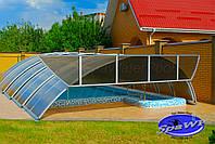 Павильоны для бассейнов БРИЗ-NEW