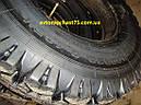 Шина на Камаз 9,00R20 136/133J О-40БМ, 12 слойная, с камерой, без ободной ленты, гусиная лапка (НКШЗ, Россия), фото 5