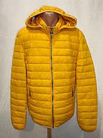 Мужская демисезонная куртка на тонком синтепоне Mythic, PRC