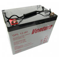 Аккумуляторная батарея 80Ач Ventura GPL 12-80v2