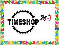 TIMESHOP 24 - аксессуары, часы