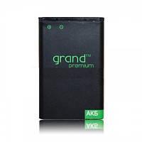 Акумулятор grand premium BL6410 для Fly TS111 1300mAh