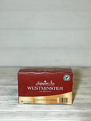 Чёрный чай Westminster (50 пакетов)