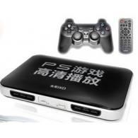 Игровая приставка - HD медиаплеер JXD M1000  / 1280х720 р/ Звук: 5.1
