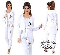 Спортивный костюм  женский Норма - купить оптом со склада 7км Одесса