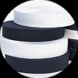 Резинка для одежды, тесьма эластичная