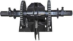 Ходоуменшытель Zirka-105