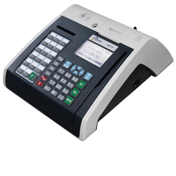 Кассовый аппарат MINI-T 61.01 6101-2 EFM  - Topscan.com.ua — электронное торговое оборудование в Киеве