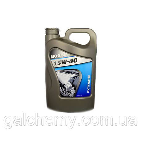 Mogul 15w-40 Extreme, 4л. Моторне масло
