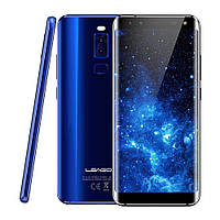 Leagoo S8 3/32Gb Blue