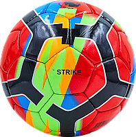 Мяч футбольный Premier League Strike FB-6586 NEW!